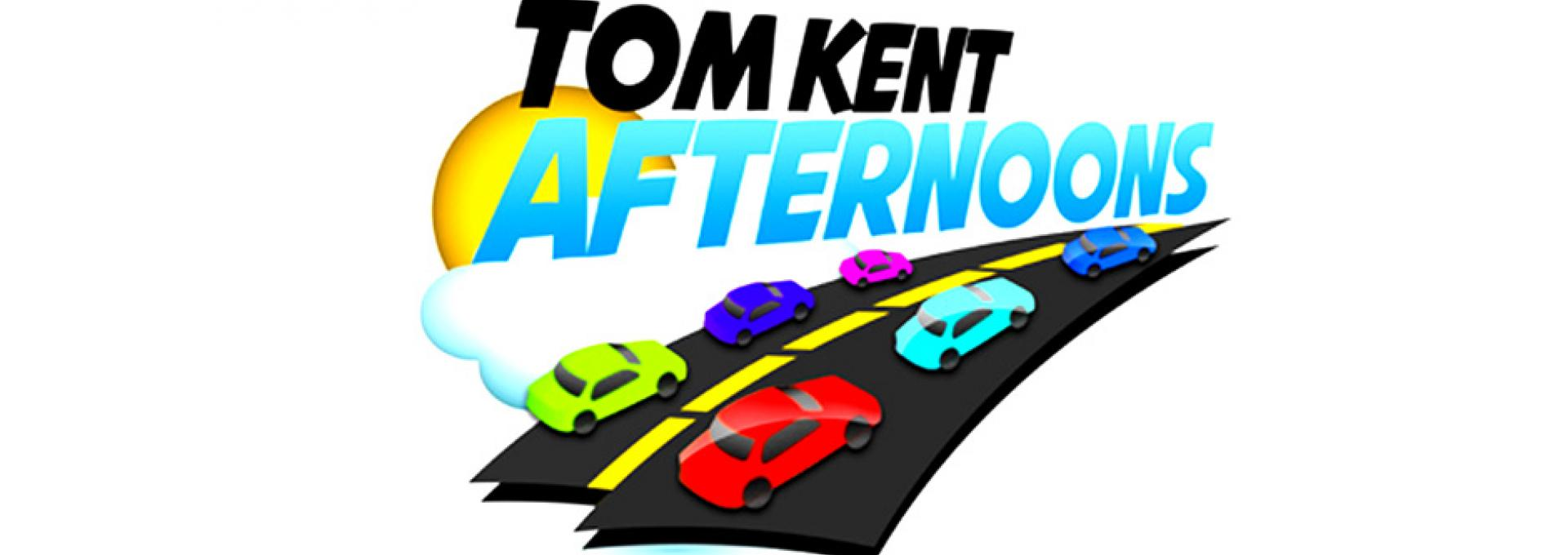 TOM KENT AFTERNOONS hero